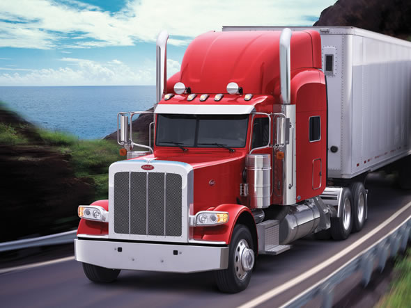 PACCAR App Keeps Truckers On The Road