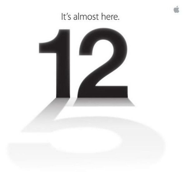 iPhone 5: At Long Last