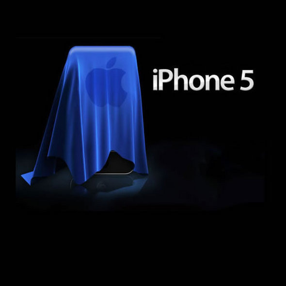iPhone 5 Name? Maybe