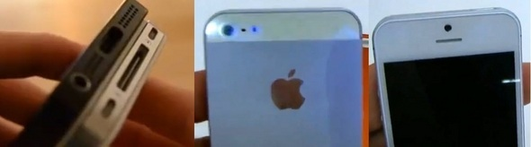 Top 10 iPhone 5 Rumors