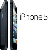 iPhone 5's 10 Best Features