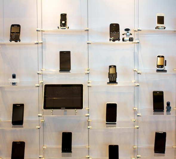In Search Of A Smartphone Foothold