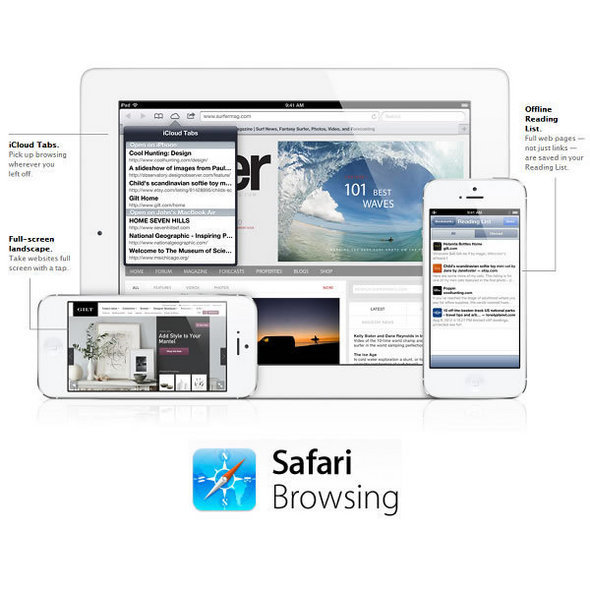 Better Safari
