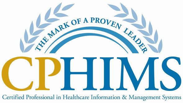 Certified Professional in Healthcare Information and Management Systems