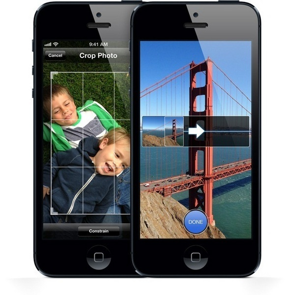 6 Ways iPhone 5, iOS 6 Amp Up Social Opportunities