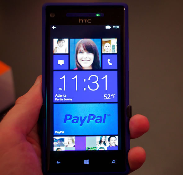 Windows Phone 8: Star Features