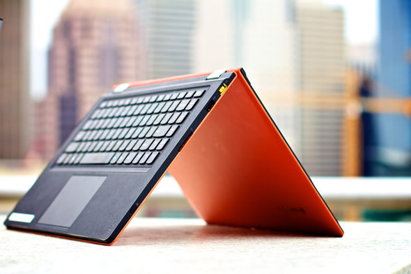 Windows 8 Ultrabooks Jostle For Attention