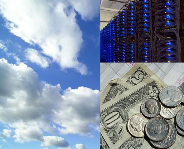 Cloud Storage: Growing Number Of Flavors