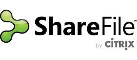 ShareFile: Think Large File Transfers