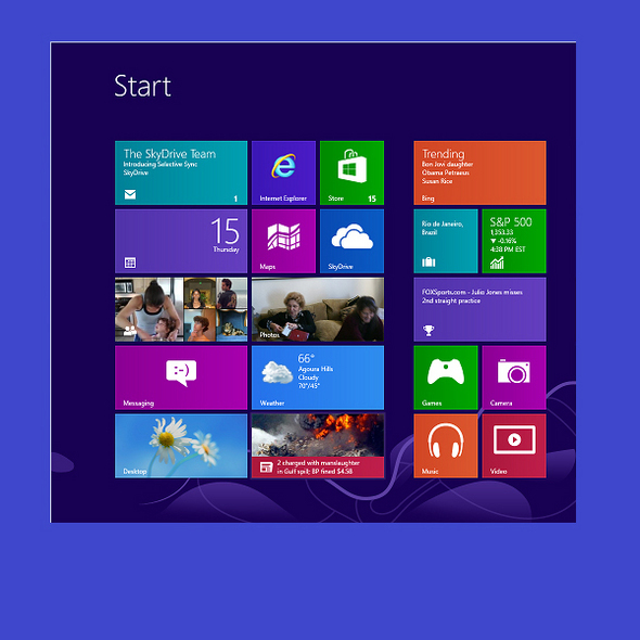 Windows 8 Is Here. Now What?