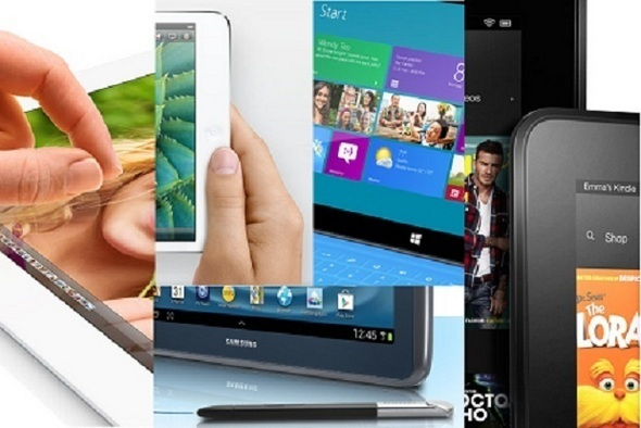 5 Best Tablets For The Holidays