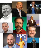 10 Cloud Computing Pioneers