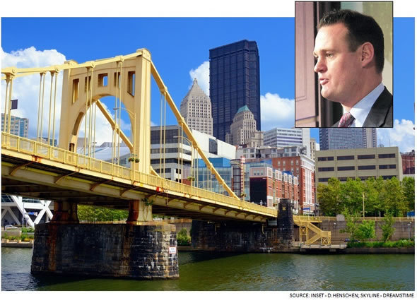 Pittsburgh Moves Toward Smarter Transit