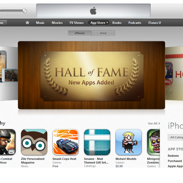 12 Best iPhone, iPad Apps Of 2012