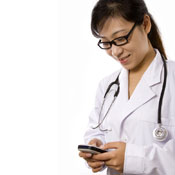 9 Mobile EHRs Compete For Doctors' Attention
