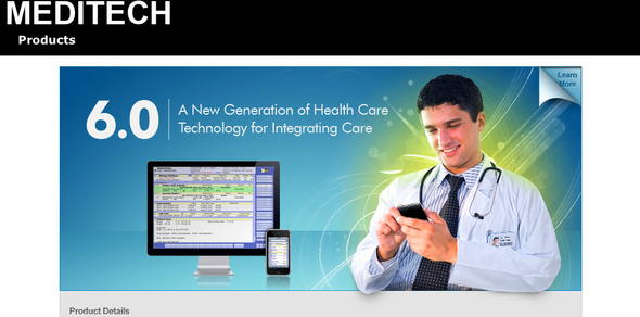 9 Mobile EHRs Fight For Doctors' Attention