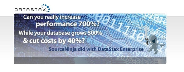 DataStax Plays Cassandra Three Ways