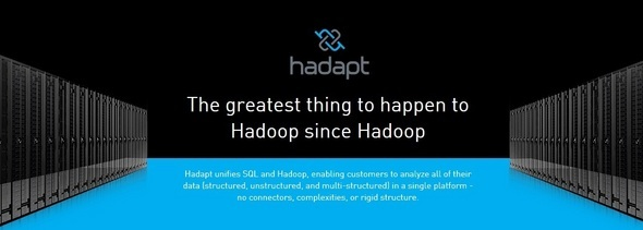 Hadapt Brings Relational Analytics To Hadoop