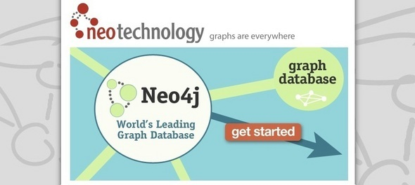 Neo Technology Database Manages Social Relationships