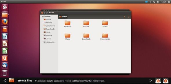 Linux OS For PCs And Servers