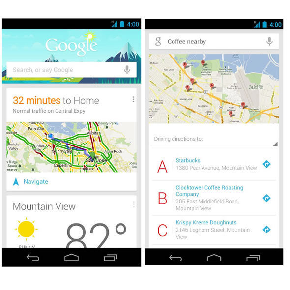 10 Best Android Apps Of 2012