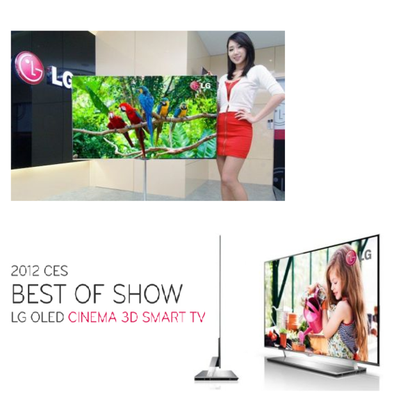 OLED TV