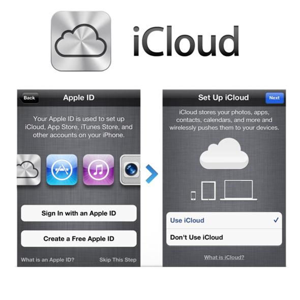 iCloud