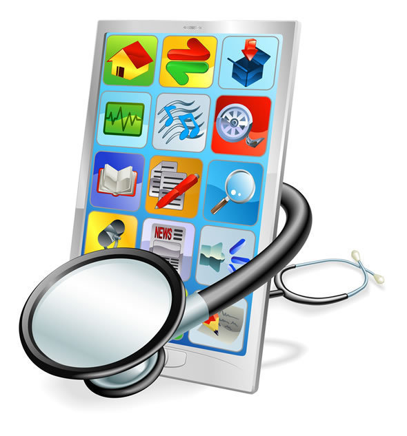 Health Apps Set to Explode in 2013