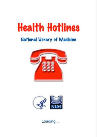 Health Hotlines