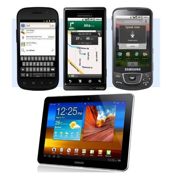 Employee Mobile Devices In Wi-Fi Mode: <em>Semi-Reality</em>