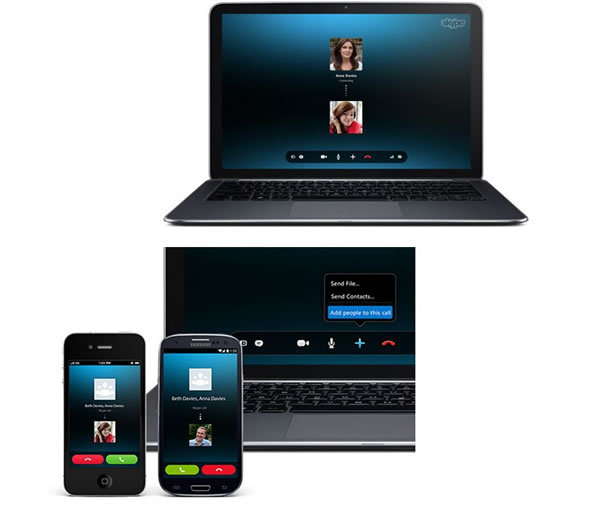 Skype And Other VoIP Platforms: <em>Reality</em>