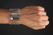 Apple iWatch Vs. Smartwatches Past And Present