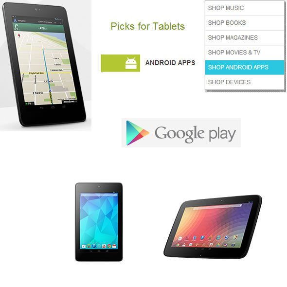 Android Apps That Beg For A Tablet