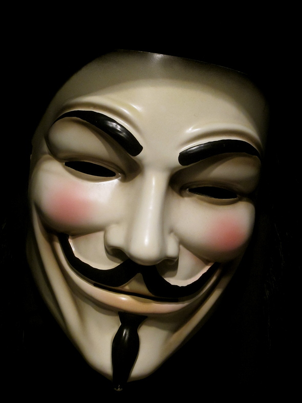 Anonymous Focuses On Operation Last Resort