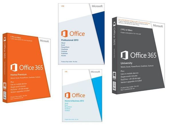 Is Microsoft Office 2013 Right For You?