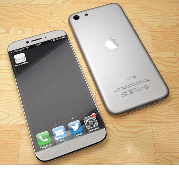 Apple iPhone 5S: Best And Worst Rumors