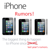 Apple iPhone 5S: The Hot Rumors