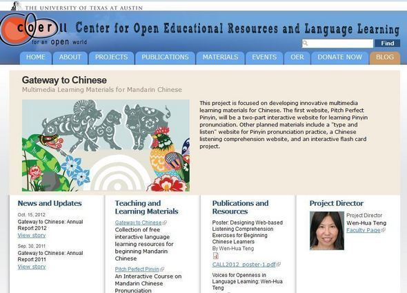 12 Open Educational Resources: From Khan to MIT