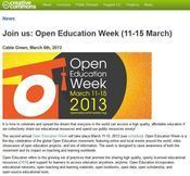 12 Open Educational Resources Shaking Up Higher Education