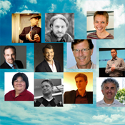 More Pioneers Of Cloud Computing