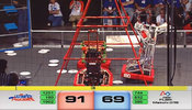 Robotics Rumble: Teens Fight For Tech Glory