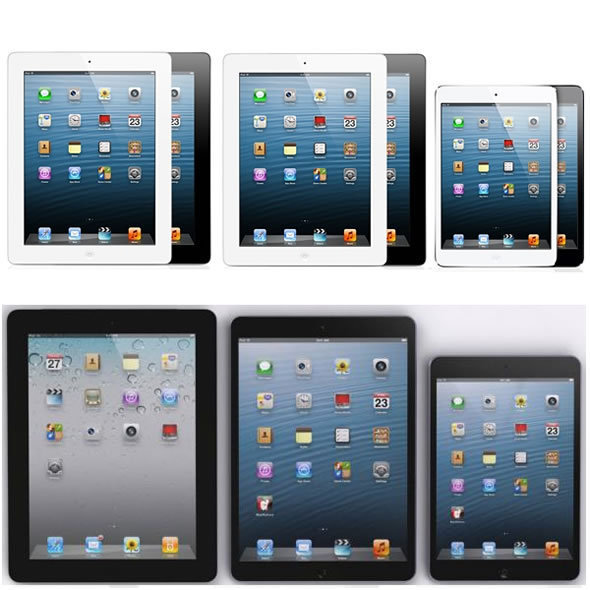 5 Apple iPad 5 Wishes