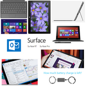 Microsoft Surface: Round Two