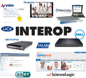 Interop Las Vegas: 10 Cool Products