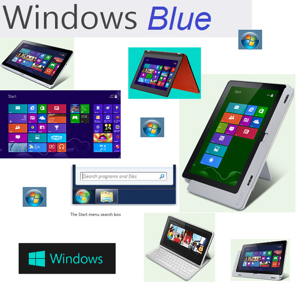 8 Things Microsoft Should Fix In Windows Blue