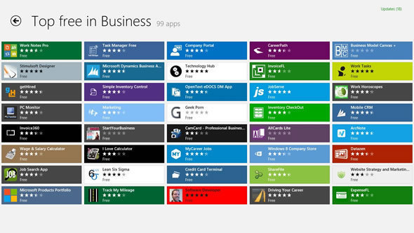 8 Free, Must-Have Windows 8 Apps