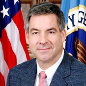 NSA CIO Lonny Anderson