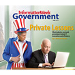 June 2011 InformationWeek Government Digital Issue