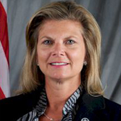 Lisa Davis, U.S. Marshals CIO