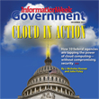InformationWeek Government - December, 2011